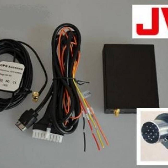 GPS BOX JVC