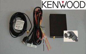 GPS BOX KENWOOD