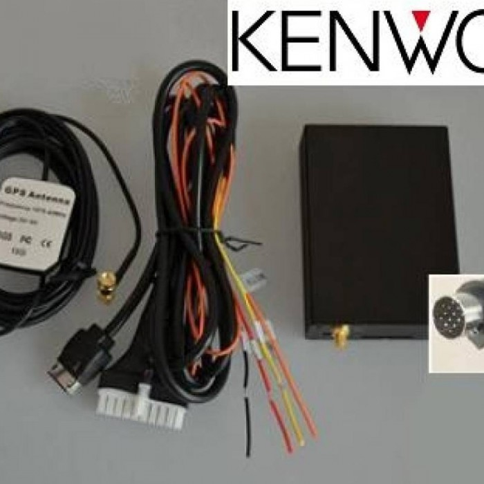 GPS BOX KENWOOD