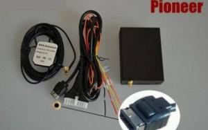 GPS BOX PIONEER