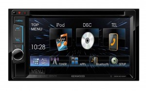 Kenwood DDX4015BT