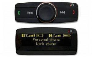 USB i Bluetooth moduli